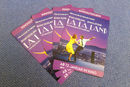 Soundtrack La La Land, Erlebt La La Land: Wir verlosen 2x2 Kino-Tickets
