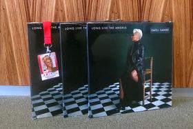 Emeli Sandé, Long Live The Angels: Gewinnt Emeli Sandés aktuelles Album in der Vinyl-Edition