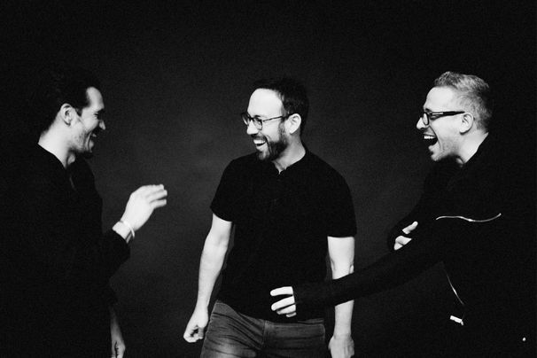 Yaron Herman, Jazz Live - Yaron Herman Trio