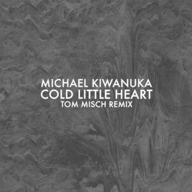 Michael Kiwanuka, Cold Little Heart, 00602557449488