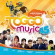 Toggo Music, Toggo Music 45, 00600753759875