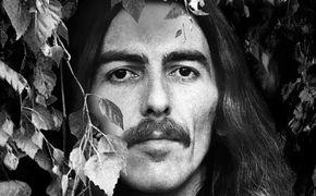 George Harrison, Anlässlich seines 74.Geburtstags erscheint die große Harrison Vinyl Box und Audiobiografie