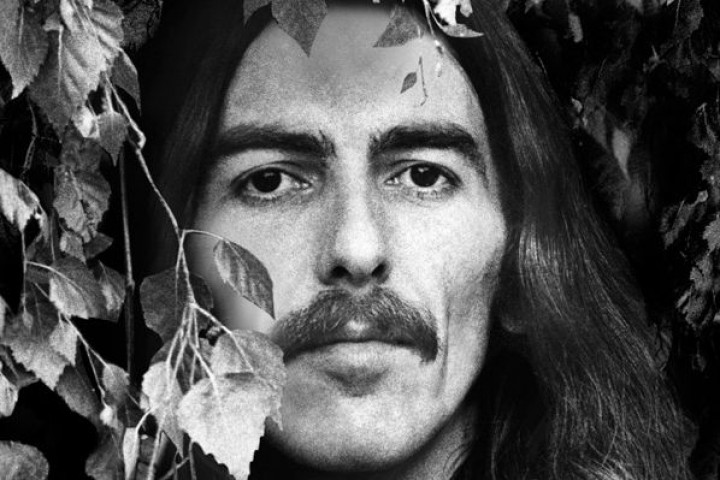 George Harrison UMG News