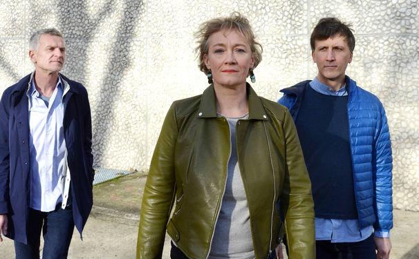 Julia Hülsmann, Julia Hülsmann Trio - neues Album, neue Tournee