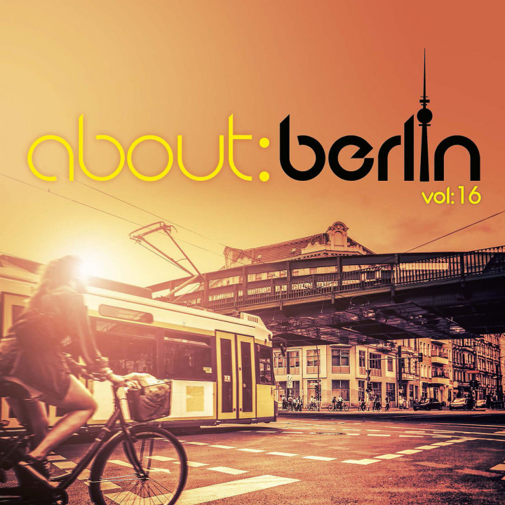 about: berlin vol: 16