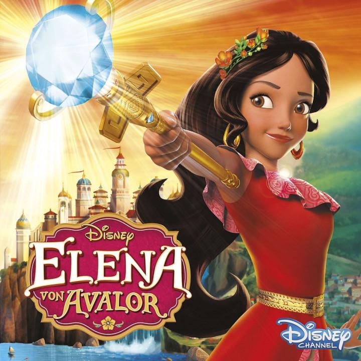 Elena von Avalor (EP)