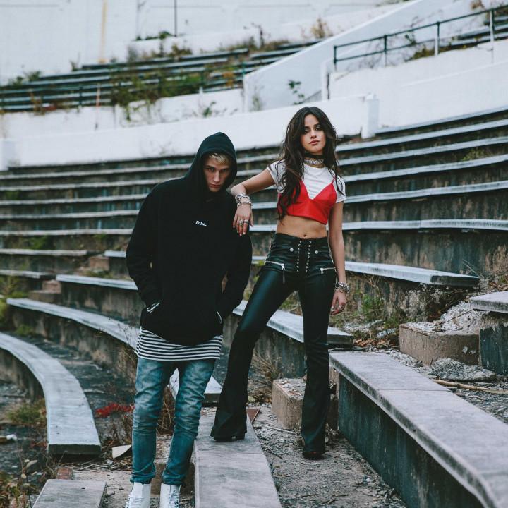 MGK & Camila Cabello 2016