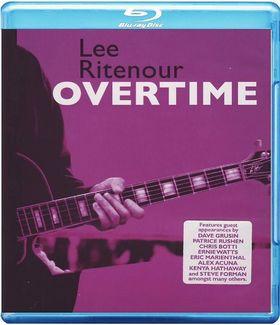 Lee Ritenour, Overtime, 05051300513870