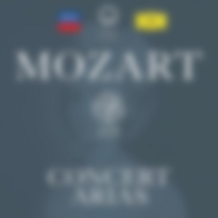 Mozart 225 - Concert Arias