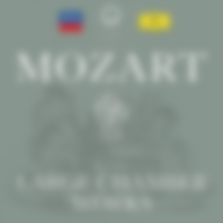 Mozart 225 - Large Chamber Works