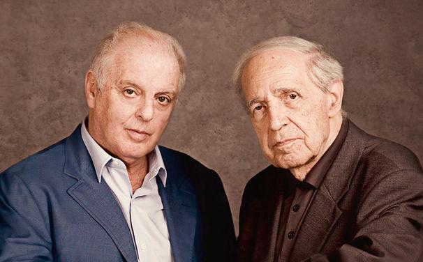 Daniel Barenboim, Hommage an Pierre Boulez – Neues Album von Daniel Barenboim