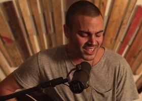 Alex Vargas, Inclosure (Akustik Version)
