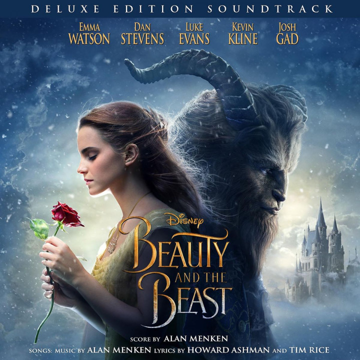 Beauty and the Beast (Limited Deluxe Edition)