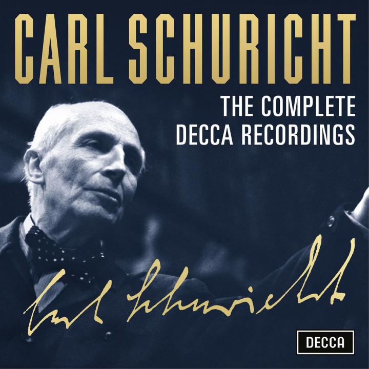 The Complete Decca Recordings (Ltd. Edt.)