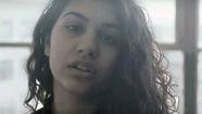 Alessia Cara, Scars To Your Beautiful (Deutsche Version)