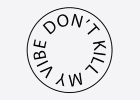 Sigrid, Don't Kill My Vibe (Lyric Video)