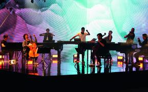 Symphoniacs, Talente gesucht: Spielt live gemeinsam mit den Symphoniacs