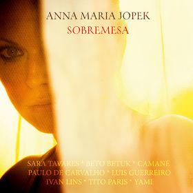 Anna Maria Jopek, Sobremesa, 00602557242539