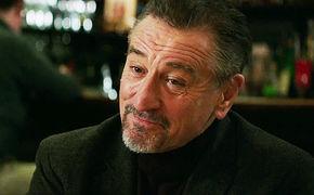 Terence Blanchard, Harte Witze, heißer Jazz - Terence Blanchard vertonte neuesten Robert-De-Niro-Film