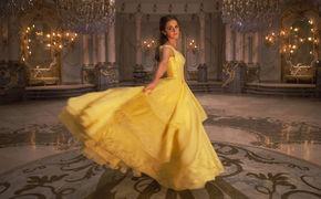 Die Schöne und das Biest, Starbesetzter Die Schöne und das Biest Soundtrack mit Celine Dion, Ariana Grande, John Legend