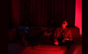 José James, Jazz-Versuchung nachgegeben - José James in Fifty Shades Of Grey