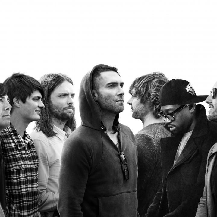 Maroon 5 & Future