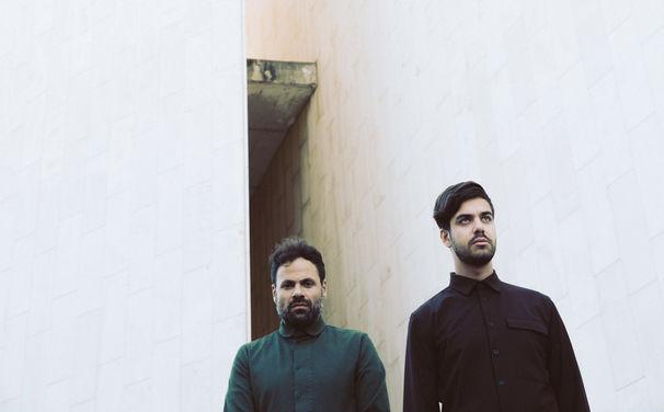 Tale Of Us, Tale Of Us veröffentlichen ihr Debütalbum beim Klassiklabel Deutsche Grammophon