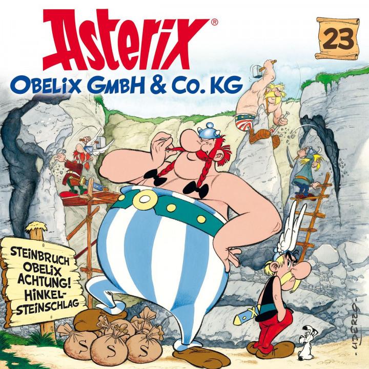 23: Obelix GmbH & Co. KG