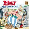 Asterix, 23: Obelix GmbH & Co. KG