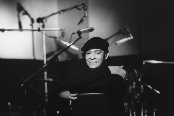 Al Jarreau by Rocky Schenck