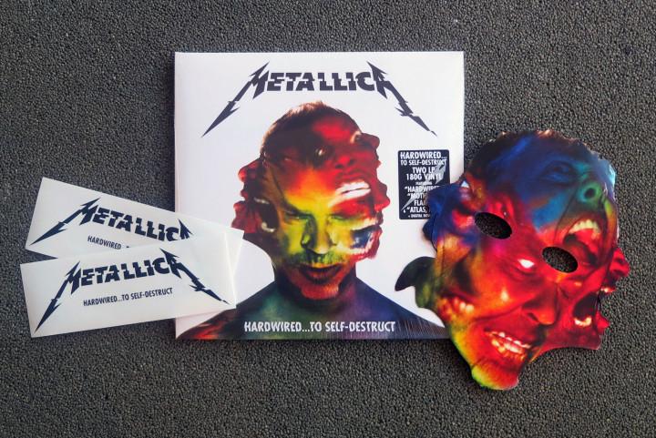 MetallicaGSP