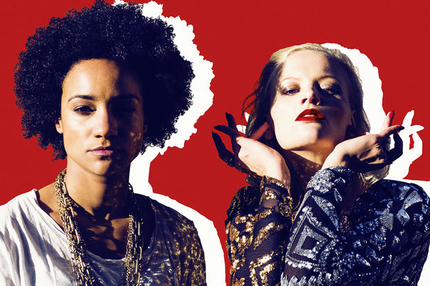 Chefboss, Chefboss veröffentlichen Debütalbum Blitze aus Gold