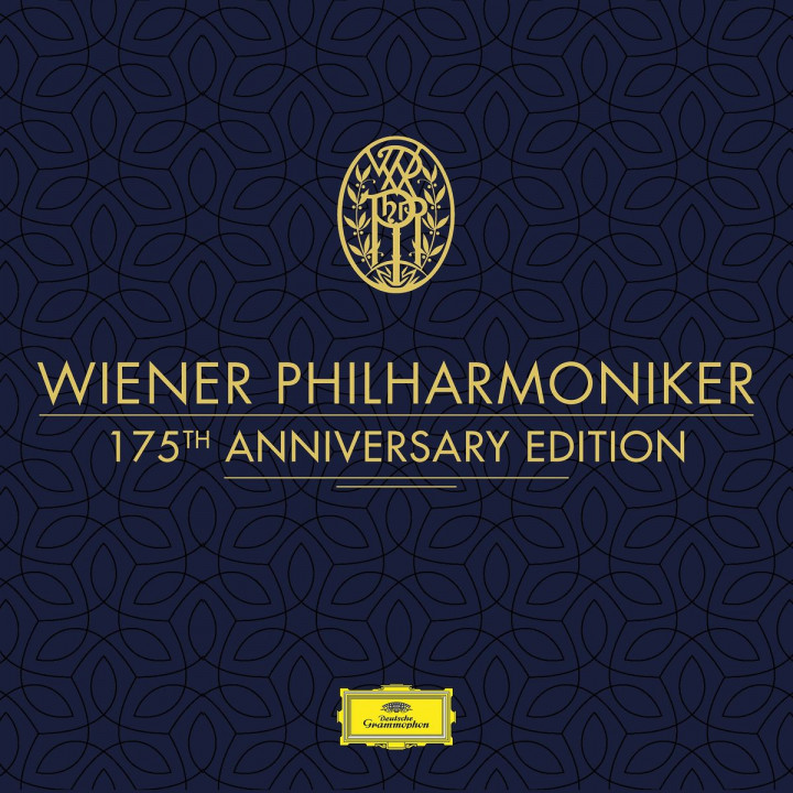 Wiener Philharmoniker 175th Anniversary Edition