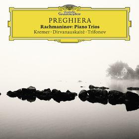 Gidon Kremer, Preghiera - Rachmaninov Piano Trios, 00028947969808