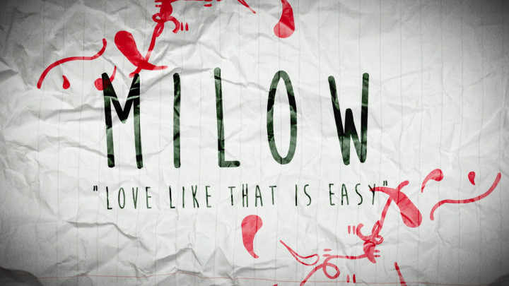 Love Like That Is Easy (Lyric Video)