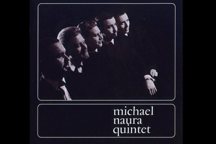Michael Naura Quintet - European Jazz Sounds
