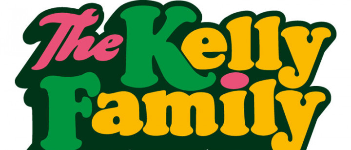 The Kelly Family - Logo - 2017