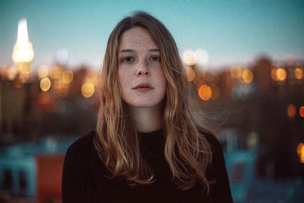 Maggie Rogers, Debüt-EP: Maggie Rogers kündet Now That The Light Is Fading für Februar 2017 an