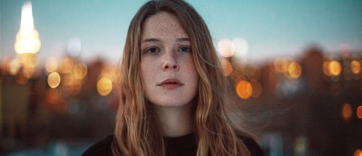 Maggie Rogers 2017