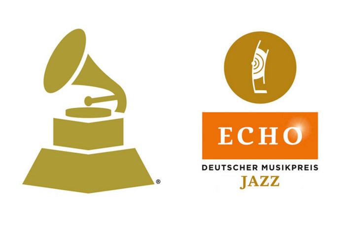 Grammy und EchoJazz