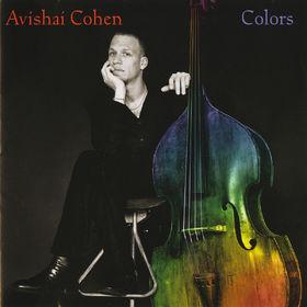 Avishai Cohen, Colors, 00888072391802