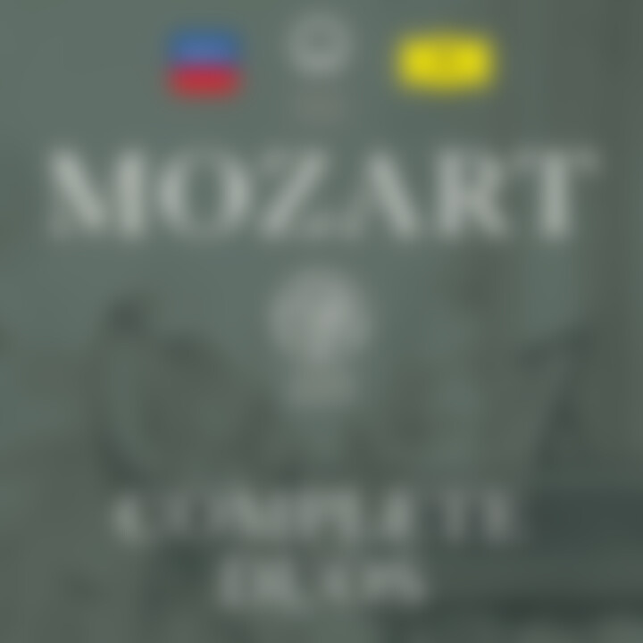Mozart 225: Complete Duos