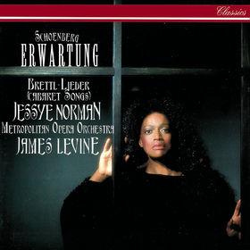 Jessye Norman, Schoenberg: Erwartung; Cabaret Songs, 00028948310180