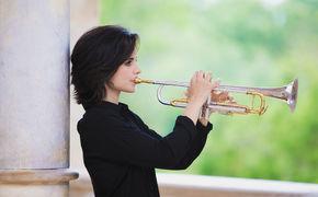 Andrea Motis, Frische Jazzbrise aus Katalonien - Andrea Motis' Debütalbum