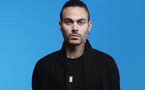 Alex Vargas, Vorhang auf für Alex Vargas: Debüt-Album Cohere erscheint am 31. März 2017