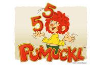 Pumuckl, Ellis Kauts Pumuckl feiert 55-jähriges Jubiläum