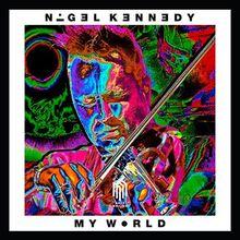 Nigel Kennedy,
