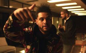 The Weeknd, Geburtstagsgeschenk: The Weeknd feiert mit Drake im neuen Video zu Reminder