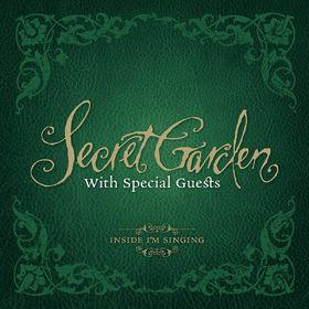Secret Garden, Inside I'm Singing, 00602557485042