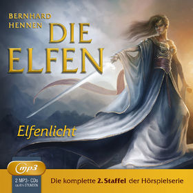 Die Elfen, Staffel 2 – Elfenlicht – Folge 06-11 (2 mp3 CDs), 00602547954756
